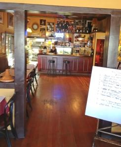 Still Life Café