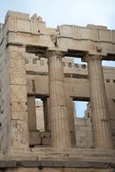The Propylaea