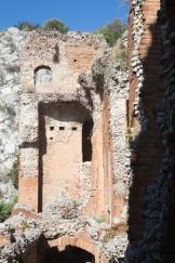 Ruins of Teatro Greco