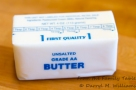 Softened unsalted butter