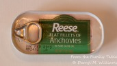 Use anchovy fillets or anchovy paste
