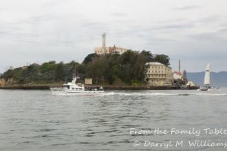 """Alcatraz - """"The Rock"""""""