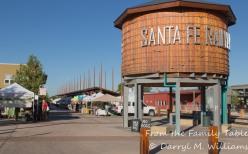 Farmers Market at the Santa Fe Railyard
