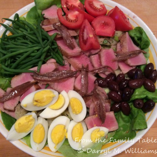 Salade Niçoise [2]-1