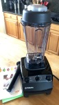 Brand new Vitamix