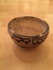 Broken pot