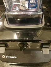 Mighty Vitamix
