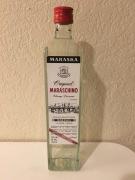 Maraska original maraschino cherry liqueur