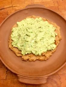 Layer Two: avocado
