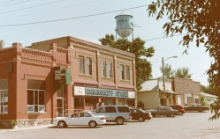 Frederick, South Dakota, ca. 2000