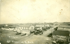 Frederick, South Dakota ca. 1920